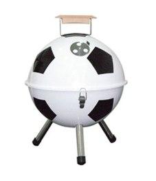 Soccer BBQ Grill