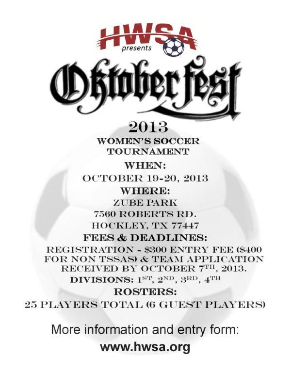 Oktoberfest 2013